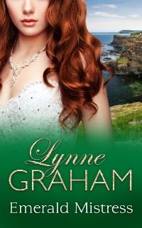 Cover Emerald Mistress