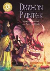 Cover Dragon Painter