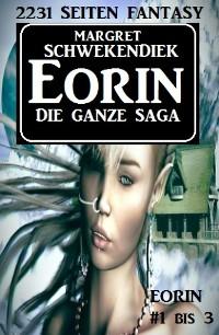 Cover Eorin - Die ganze Saga