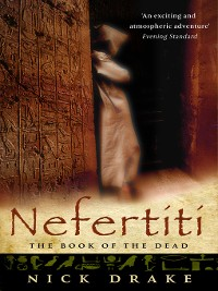 Cover Nefertiti