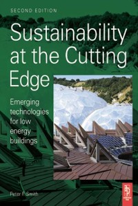 Cover Sustainability at the Cutting Edge