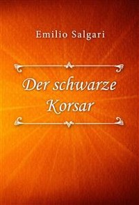 Cover Der schwarze Korsar