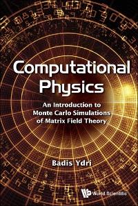 Cover Computational Physics