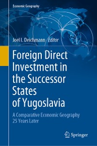 Cover Foreign Direct Investment in the Successor States of Yugoslavia