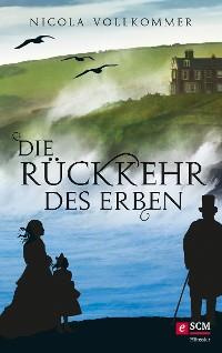 Cover Die Rückkehr des Erben