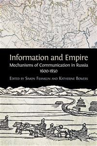 Cover Information and Empire