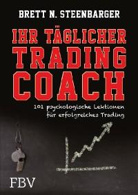 Cover Ihr täglicher Tradingcoach