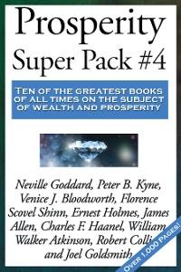 Cover Prosperity Super Pack #4