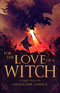 Cover For the Love of a Witch