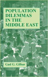 Cover Population Dilemmas in the Middle East