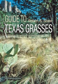 Cover Guide to Texas Grasses