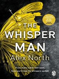 Cover The Whisper Man