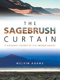 Cover The Sagebrush Curtain