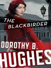 Cover The Blackbirder