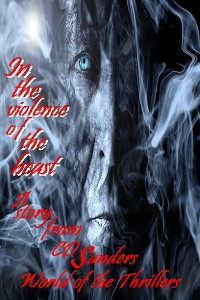 Cover In the violence of the beast