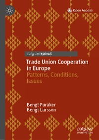 Cover Trade Union Cooperation in Europe