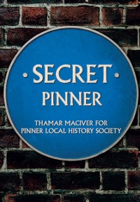 Cover Secret Pinner