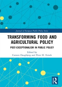 Cover Transforming Food and Agricultural Policy