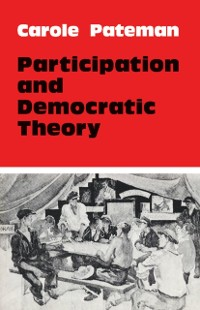 Cover Participation and Democratic Theory