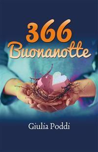 Cover 366 Buonanotte