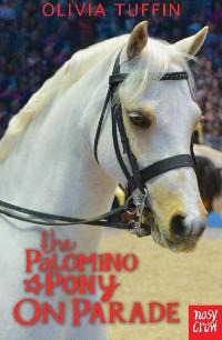 Cover The Palomino Pony on Parade