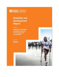 Cover Disability and Development Report