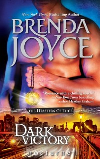 Cover Dark Victory (Mills & Boon Nocturne) (The Masters of Time, Book 4)