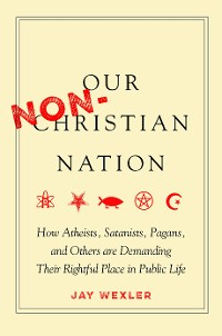 Cover Our Non-Christian Nation