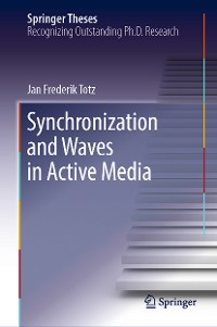 Cover Synchronization and Waves in Active Media