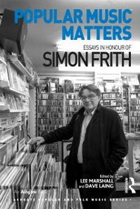 Cover Popular Music Matters