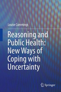 Cover Reasoning and Public Health: New Ways of Coping with Uncertainty