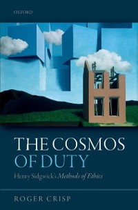 Cover Cosmos of Duty