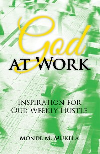 Cover God at Work
