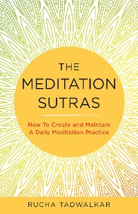Cover The Meditation Sutras