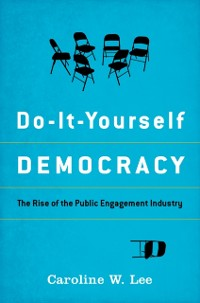 Cover Do-It-Yourself Democracy