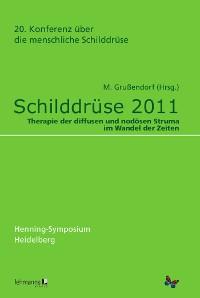Cover Schilddrüse 2011 - Henning-Symposium