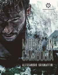 Cover Morte in Cambogia