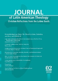 Cover Journal of Latin American Theology, Volume 15, Number 2