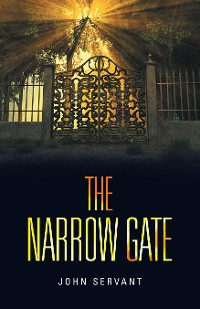 Cover The Narrow Gate