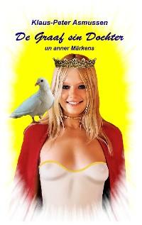 Cover De Graaf sin Dochter