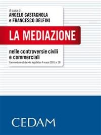 Cover La mediazione
