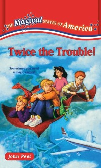 Cover Twice the Trouble