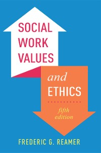 Cover Social Work Values and Ethics