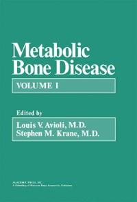 Cover Metabolic Bone Disease