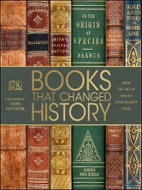 Cover Books That Changed History