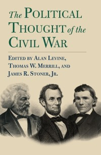 Cover Political Thought of the Civil War