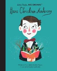 Cover Hans Christian Andersen