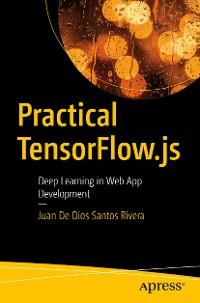 Cover Practical TensorFlow.js