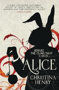 Cover Alice