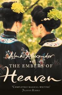 Cover Embers of Heaven